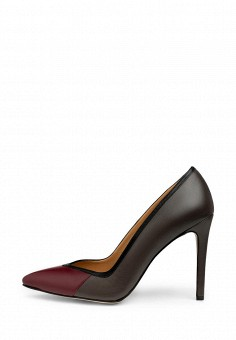Туфли, Hotic, цвет: серый. Артикул: MP002XW16FNS. Обувь / Туфли