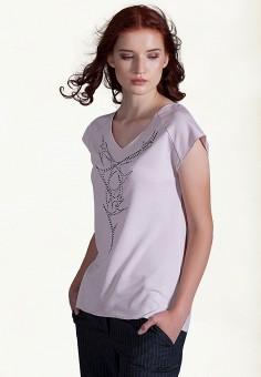 Топ, Strygina, цвет: розовый. Артикул: MP002XW1F5K5. Одежда / Топы и майки