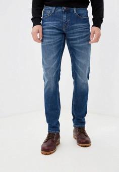 Джинсы, Mustang, цвет: синий. Артикул: MU454EMKLQF2. Одежда / Джинсы / Прямые джинсы
