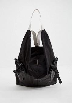 Рюкзак, N21, цвет: черный. Артикул: N1380BMHUHG2. Аксессуары / Рюкзаки