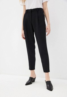 Брюки, N21, цвет: черный. Артикул: N1380EWHTJW4. Одежда / Брюки / Классические брюки