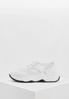 Кроссовки, Nando Muzi, цвет: белый. Артикул: NA008AWHFVW4.