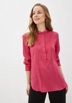 Блуза, NA-KD, цвет: розовый. Артикул: NA033EWGQRB9.
