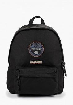Рюкзак, Napapijri, цвет: черный. Артикул: NA154BUFRNU2.
