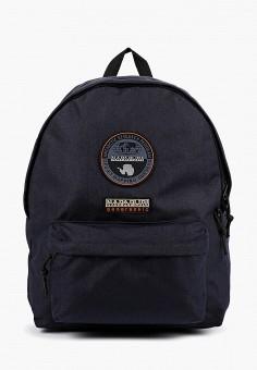 Рюкзак, Napapijri, цвет: синий. Артикул: NA154BUFRNU4.