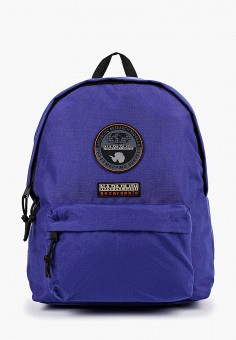 Рюкзак, Napapijri, цвет: фиолетовый. Артикул: NA154BUFRNV3.