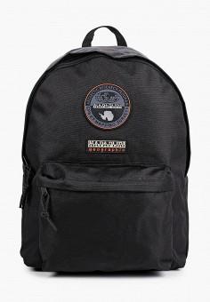 Рюкзак, Napapijri, цвет: черный. Артикул: NA154BUIOQW6.