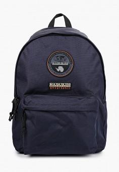 Рюкзак, Napapijri, цвет: синий. Артикул: NA154BUIOQW7.