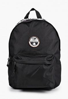 Рюкзак, Napapijri, цвет: черный. Артикул: NA154BUIOQY6.
