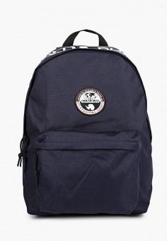 Рюкзак, Napapijri, цвет: синий. Артикул: NA154BUIOQY7.