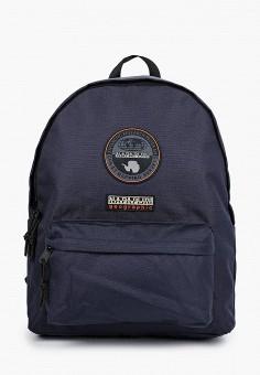 Рюкзак, Napapijri, цвет: синий. Артикул: NA154BUIOQZ9.