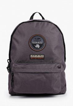 Рюкзак, Napapijri, цвет: серый. Артикул: NA154BUIORA6.