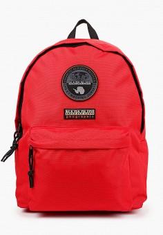 Рюкзак, Napapijri, цвет: красный. Артикул: NA154BUJWTD2.
