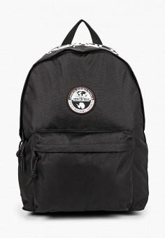 Рюкзак, Napapijri, цвет: черный. Артикул: NA154BUJWTD6.