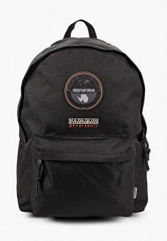 Рюкзак, Napapijri, цвет: черный. Артикул: NA154BUKIKD3.