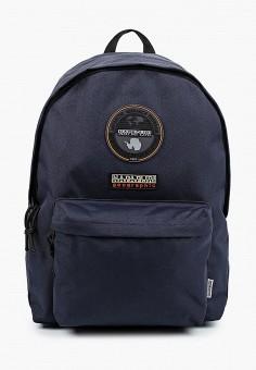 Рюкзак, Napapijri, цвет: синий. Артикул: NA154BUKIKD4.