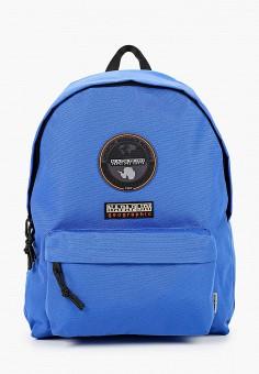 Рюкзак, Napapijri, цвет: синий. Артикул: NA154BUKIKE6.