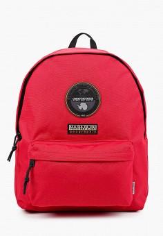 Рюкзак, Napapijri, цвет: красный. Артикул: NA154BUKIKF0.