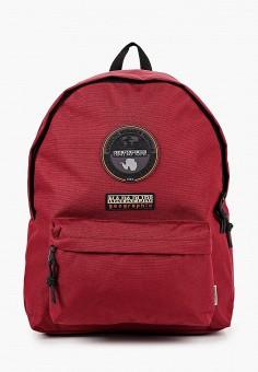 Рюкзак, Napapijri, цвет: бордовый. Артикул: NA154BUKIKF1.