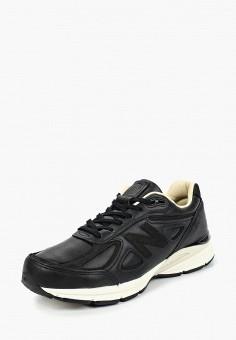 Кроссовки, New Balance, цвет: черный. Артикул: NE007AMCWCS4.