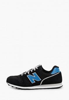 Кроссовки, New Balance, цвет: черный. Артикул: NE007AMHOLY2.