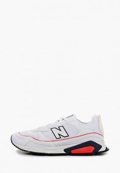 Кроссовки, New Balance, цвет: белый. Артикул: NE007AMHOMC0.