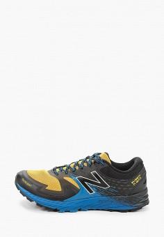 Кроссовки, New Balance, цвет: мультиколор. Артикул: NE007AMHOQV0.