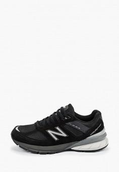 Кроссовки, New Balance, цвет: черный. Артикул: NE007AWEYZR0.