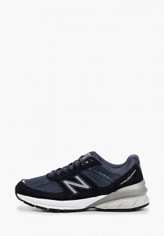 Кроссовки, New Balance, цвет: синий. Артикул: NE007AWEYZR2.
