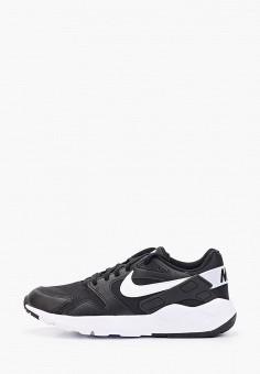 Кроссовки, Nike, цвет: черный. Артикул: NI464ABFMYV6.