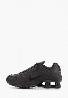 Кроссовки, Nike, цвет: черный. Артикул: NI464ABFNBG5.