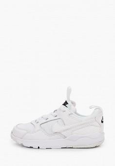 Кроссовки, Nike, цвет: белый. Артикул: NI464ABKCDL6.