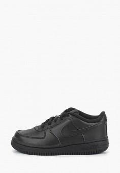 Кроссовки, Nike, цвет: черный. Артикул: NI464ABUET95.