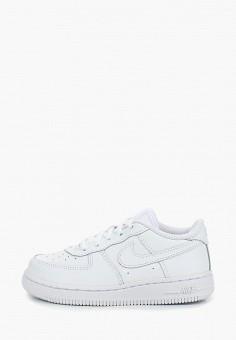 Кроссовки, Nike, цвет: белый. Артикул: NI464ABUET96.