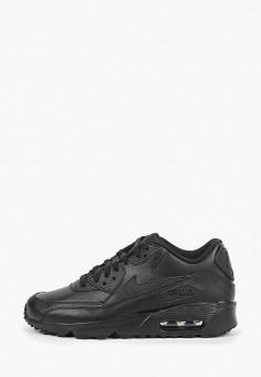 Кроссовки, Nike, цвет: черный. Артикул: NI464ABUEY72.
