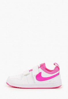 Кеды, Nike, цвет: белый. Артикул: NI464AGFMDJ6.