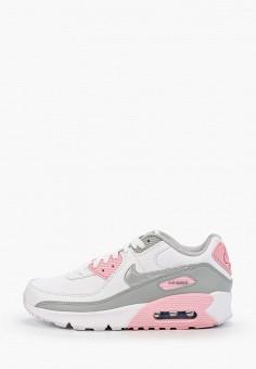 Кроссовки, Nike, цвет: белый. Артикул: NI464AGIVNL1.
