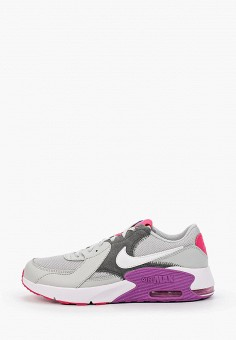 Кроссовки, Nike, цвет: серый. Артикул: NI464AGIVNM5.