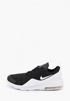 Кроссовки, Nike, цвет: черный. Артикул: NI464AKHVUP8. Девочкам / Спорт