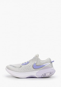 Кроссовки, Nike, цвет: серый. Артикул: NI464AKIVNU2.