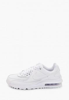 Кроссовки, Nike, цвет: белый. Артикул: NI464AKIVNW7. Девочкам / Спорт