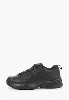 Кроссовки, Nike, цвет: черный. Артикул: NI464AMAAOB4.