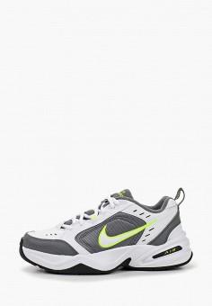 Кроссовки, Nike, цвет: белый. Артикул: NI464AMDNAN4. Обувь
