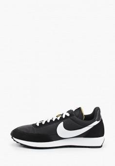 Кроссовки, Nike, цвет: черный. Артикул: NI464AMHVOW2.