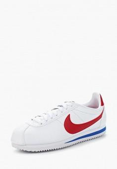Кроссовки, Nike, цвет: белый. Артикул: NI464AWAAQH2.