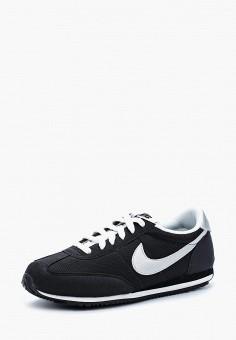Кроссовки, Nike, цвет: черный. Артикул: NI464AWBBLW1. Обувь / Кроссовки и кеды