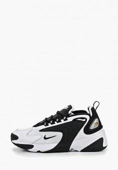 Кроссовки, Nike, цвет: белый. Артикул: NI464AWETNS5.