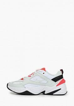 Кроссовки, Nike, цвет: белый. Артикул: NI464AWFMYN0. Спорт