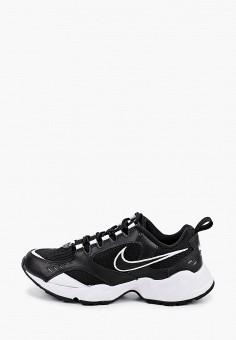 Кроссовки, Nike, цвет: черный. Артикул: NI464AWFMYO4. Обувь / Кроссовки и кеды