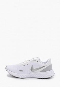 Кроссовки, Nike, цвет: белый. Артикул: NI464AWGQDH3. Спорт